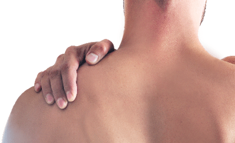SUPROshoulder Pro Indications