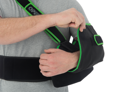 SUPROshoulder Pro Instruction for Use